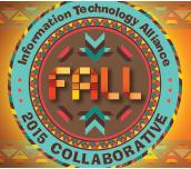 My take on the ITA 2015 Fall Collaborative