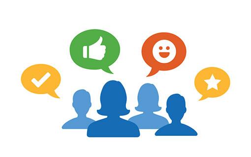 Customer service Stock Illustrations 84624 Customer