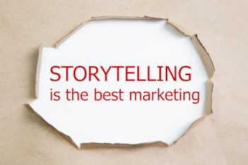 The New Case Study: More creative ways to tell your customer stories