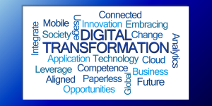 What does digital transformation mean to you?