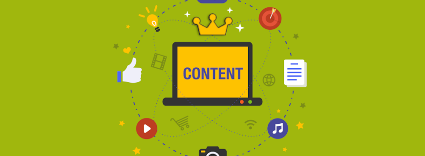 Survey Proves Content is King of Technology Marketing in 2018