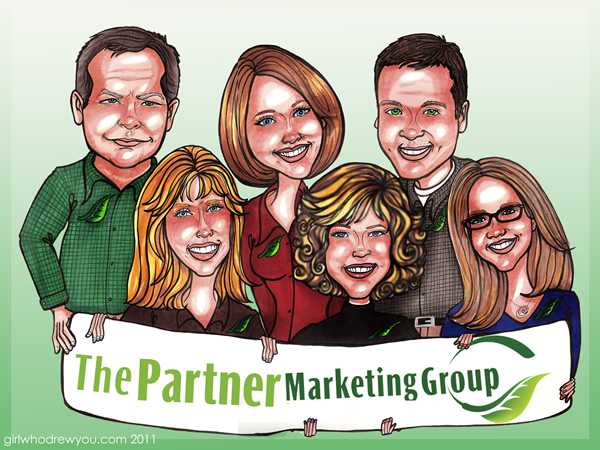 The Partner Marketing Group People