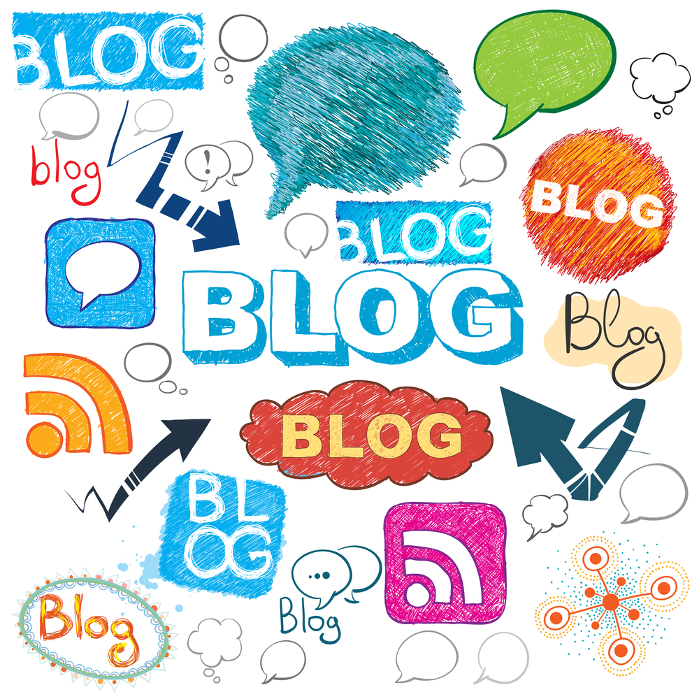 31 Blogs in 31 Days? Not Impossible for Cheryl Salazar! - The