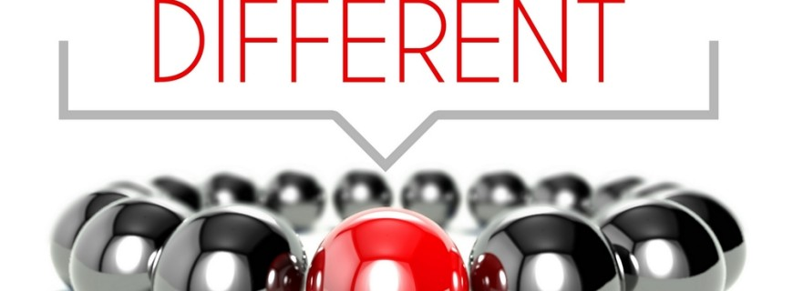 Wow your prospects by doing something different (Part 1)