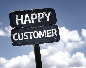 Keep Your Happy Customers Happy…AND Vocal!