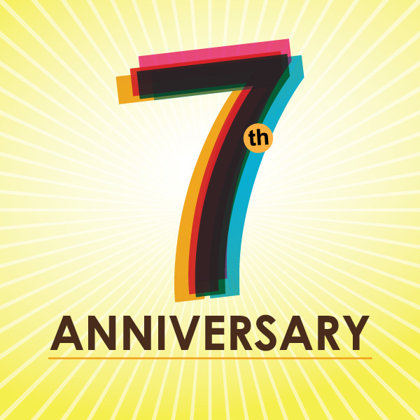 7th Anniversary for The Partner Marketing Group!