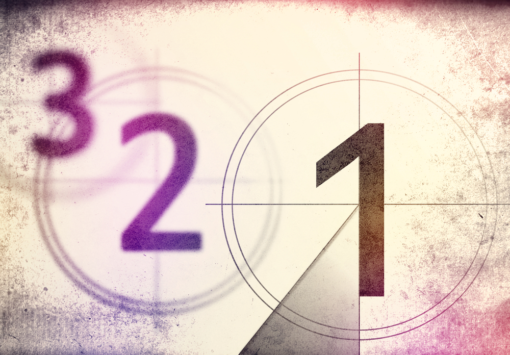 Countdown to the New Year: Three things technology marketers should be doing now.