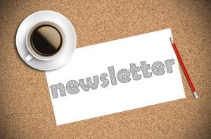 Share Product Tips in Newsletter