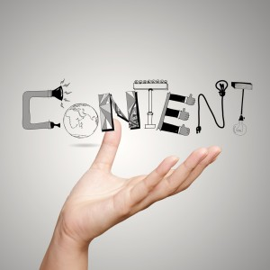 Creative Ideas for Content Distribution