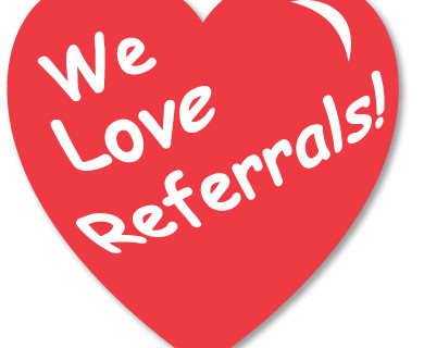 Are You Fearless When Asking for a Referral?