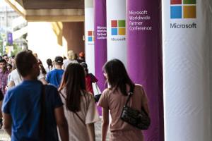 Microsoft WPC 2016
