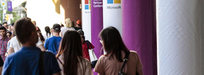 Take Aways from Microsoft WPC 2016