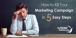 HowtoKillMarketingCampaign
