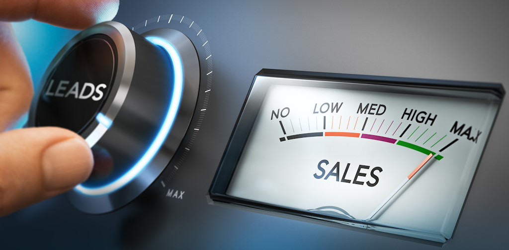 What's Fueling Lead Generation Right Now?