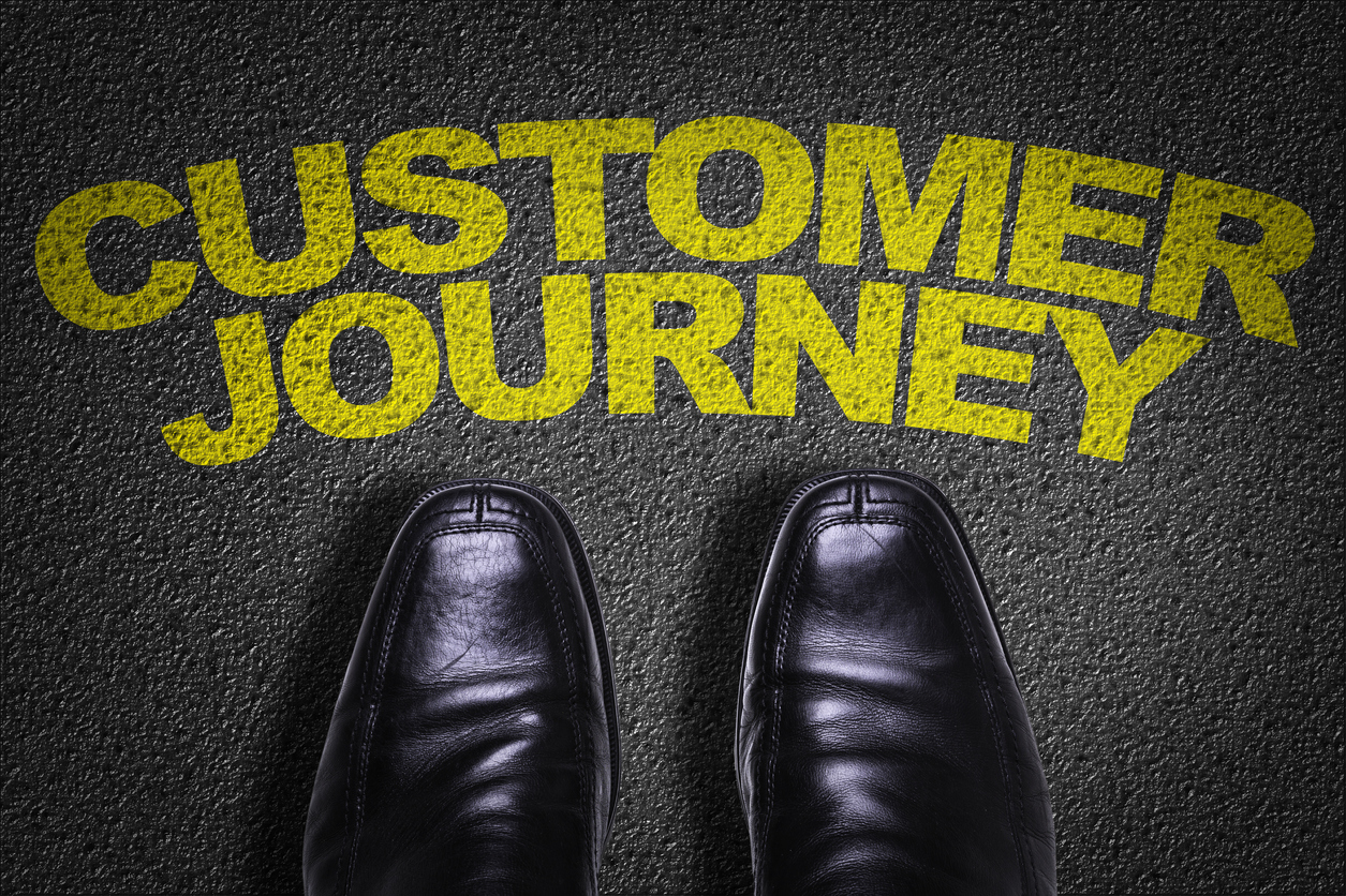 A Step-by-Step Guide to Customer Journey Mapping