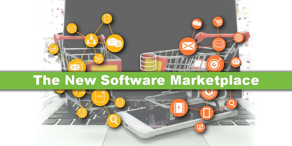 The New Software Marketplace: Should you partner with a Software Distributor?
