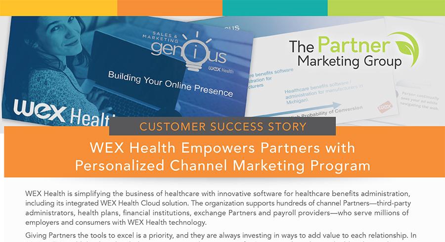 Wex Health Case Study