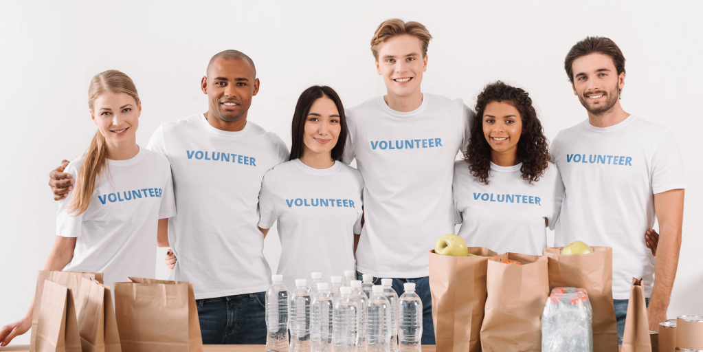 5 Ways to Give Back Through Corporate Philanthropy