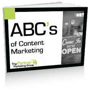 ABCs of Content Marketing eBook Download