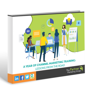 Download Channel Marketing: A Year of Training
