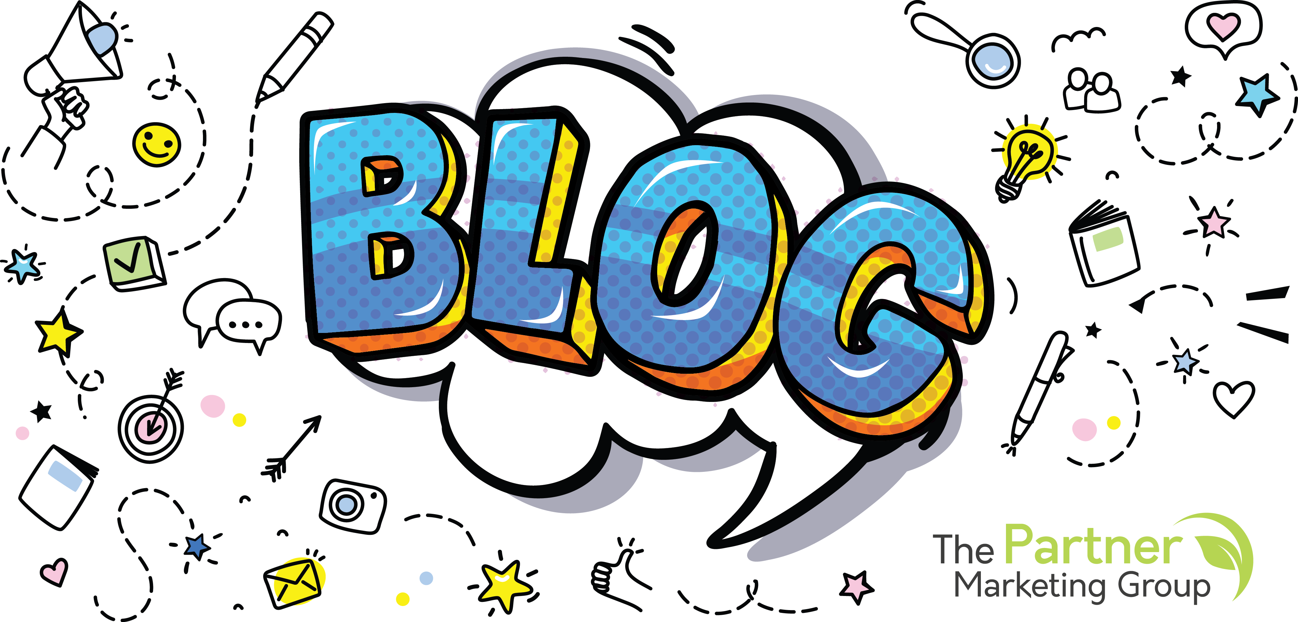 6 Must-Haves for a Great Blog