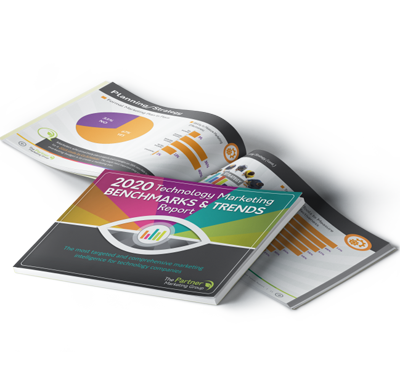 Download 2020 Technology Marketing Report-The Partner Marketing Group