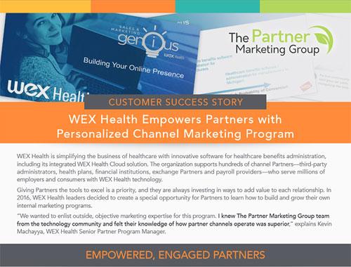 technology marketing case study