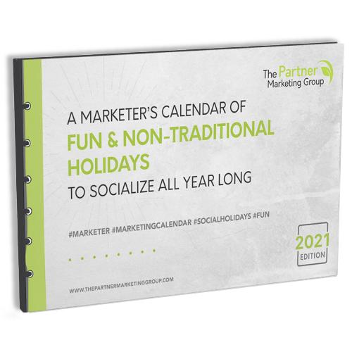 TPMG-2021 Holiday Calendar eBook