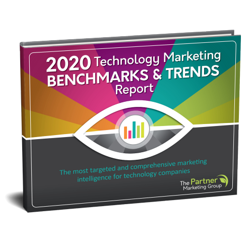 Download 2020 Technology Marketing Benchmarks Report
