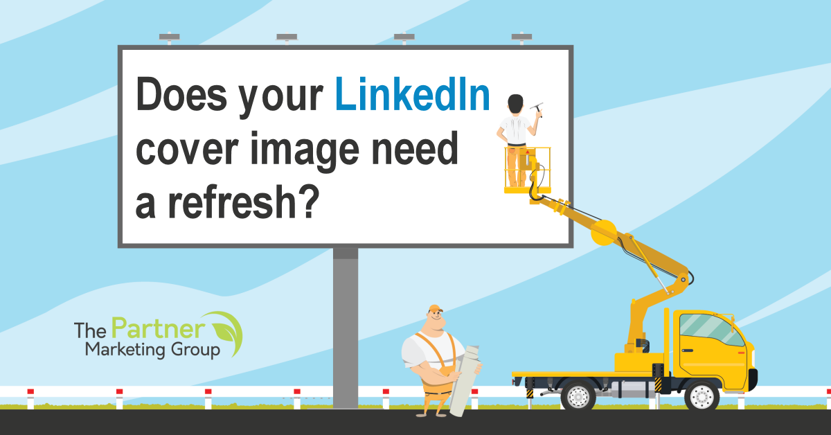 LinkedIn Cover Image Examples and Best Practices for Technology Marketers