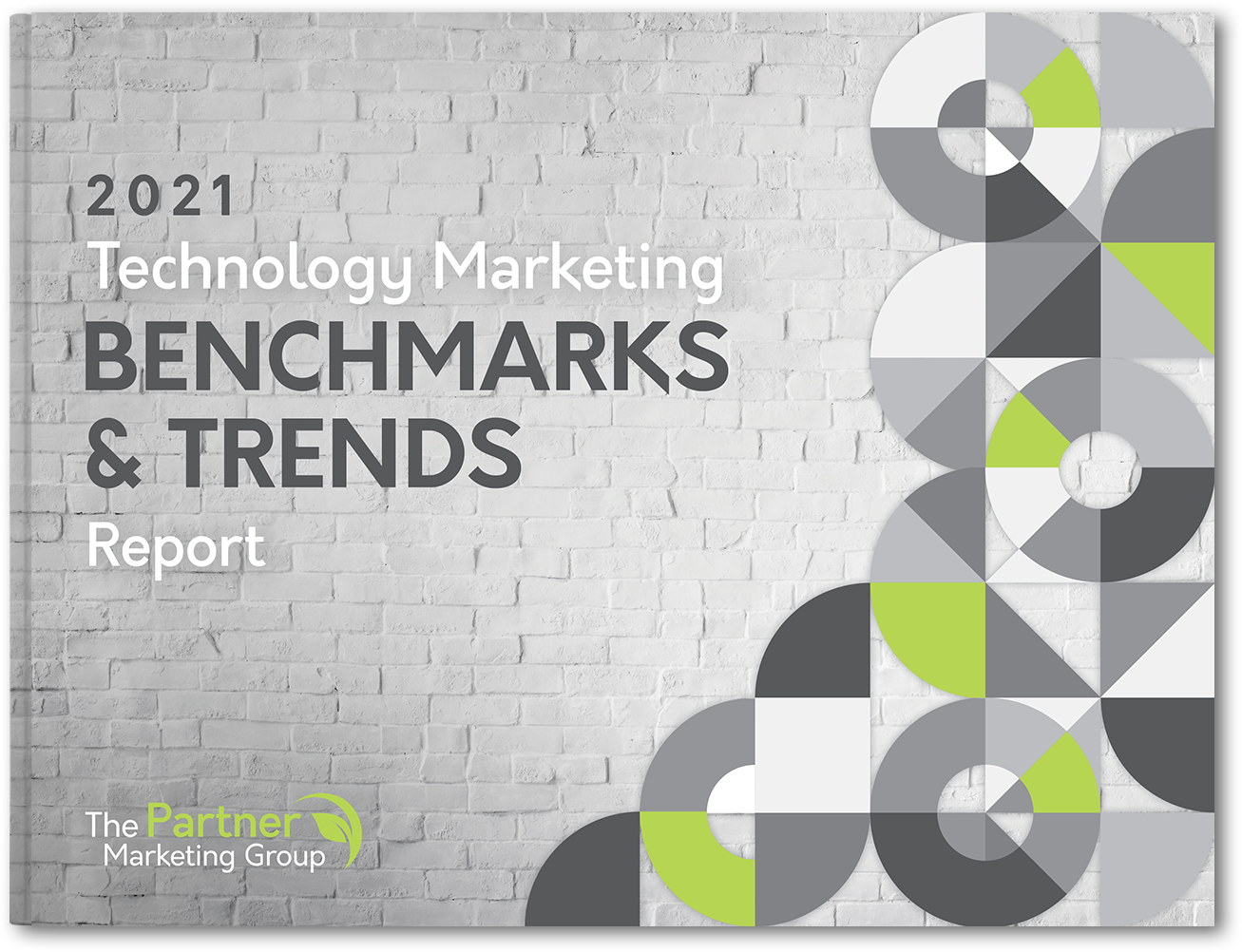Download the 2021 Technology Marketing Benchmarks Report