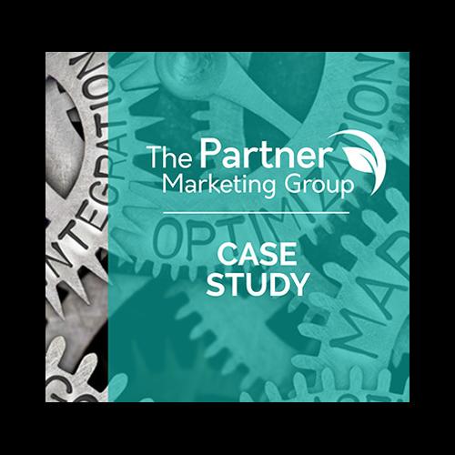 Customer Success Stories-The Partner Marketing Group