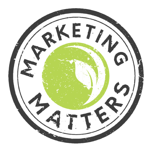 Marketing Matters-The Partner Marketing Group