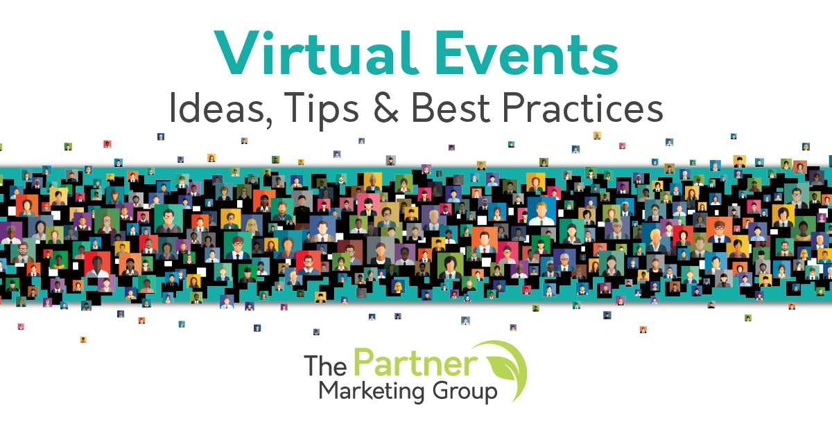 How to Plan a Virtual Event: Ideas, Tips & Best Practices