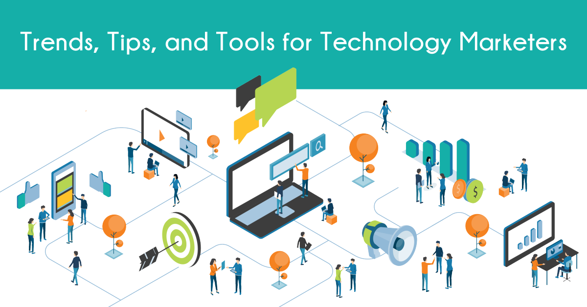 Emerging Trends in Technology Marketing